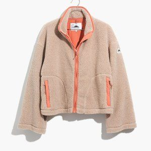 Madewell x Penfield Haight Fleece Jacket